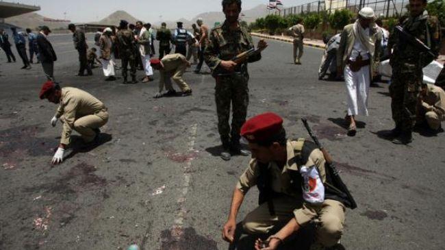 Bomb explosion kills 6, injures 26 in Yemen