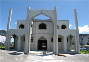 Imam Reza (AS) Mosque to Open in New Zealand