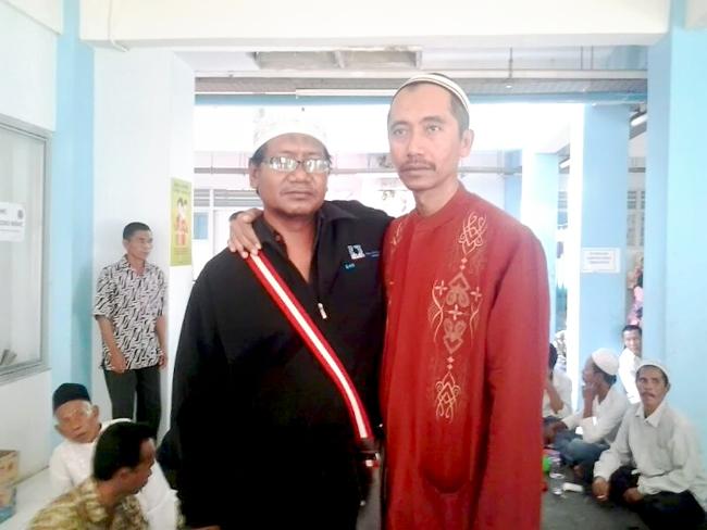 Indonesia: Sampang Sunni, Shia Muslims Sign Peace Agreement