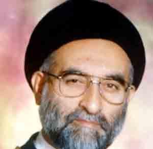 انقلاب امام (رح) کے فعال ساتھی حجت الاسلام حاج سید جواد حسینی کا انتقال پرملال