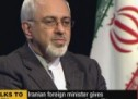 Iranian FM: No nuclear talks with Israel participation