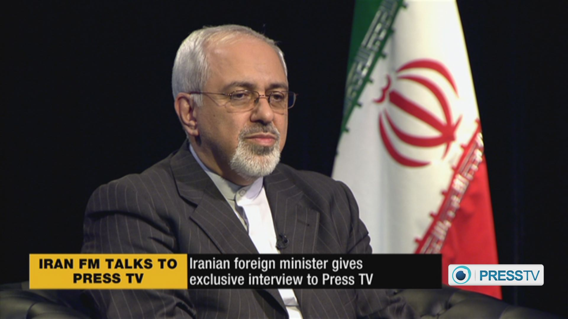Iran FM criticizes Norway's expulsion of Iranian students