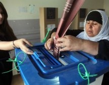 All members of Iraq election commission resign