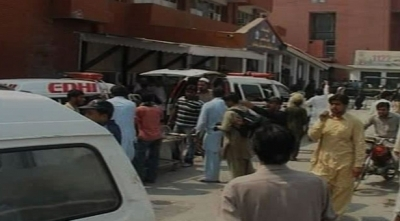 Twin Church Blasts Claim 78 Lives In Peshawar