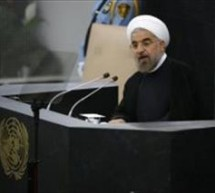 Rouhani, Putin discuss ways for expanding ties
