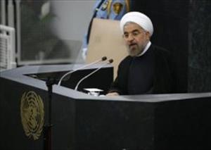 ایران کو خطرہ قرار دینے والے خود عالمی امن و صلح کے لئے خطرہ بن گئےہیں