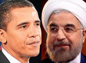 Obama repeats anti-Iran war rhetoric