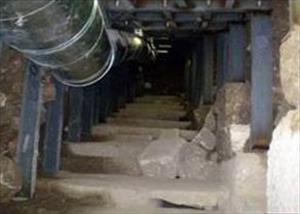 New tunnels under Al-Aqsa Mosque exposed