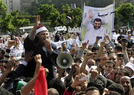 Revolution bound Egyptian population feels relief in converting to Shia Islam