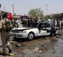 Terrorist attacks in Iraq leave 24 people dead