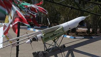 """ایران میں جدید ترین ڈرون """"فطرس"""" کی رونمائی/ فطرس کی بعض خصوصیات/ فطرس کے معنی"""
