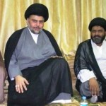 MWM deligation meets Muqtada Saddar in Iraq