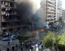 Six Iranians killed in Beirut bombings: Embassy