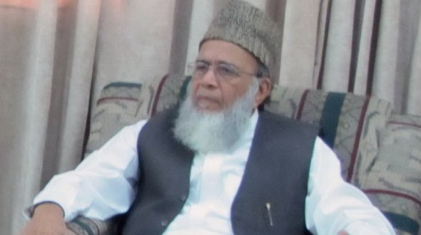 JI stands by his remarks against Pakistan Army martyrs