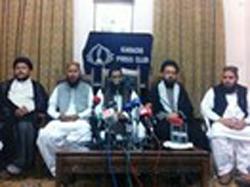 سانحہ راولپنڈی کے نام فساد پھیلانے والوں سے ہمارا کوئی تعلق نہیں: شیعہ سنی علماء