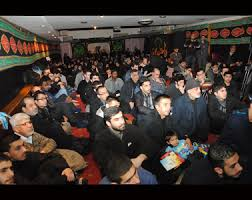 Arbaeen marked in England's Islamic Center