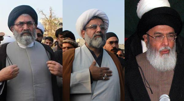 Top Shiites leaders vow to lead Arbaeen processions in Rawalpindi despite ASWJ threats