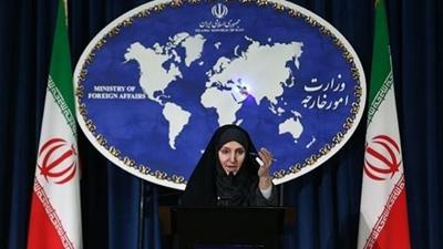 Iran denies cooperation with US over Iraq developments