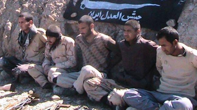 Pakistan locates Jaish-ul-Adl hideout: Iran official