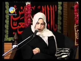 Pakistan famous lady Shia scholar leaves country after multiple life threats