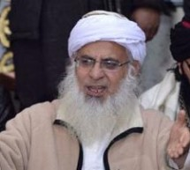 FIR registered against Lal-Masjid's Deobandi cleric of Abdul Aziz