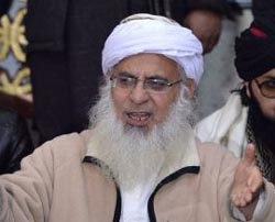 FIR registered against Lal-Masjid's Deobandi cleric of Abdul Aziz