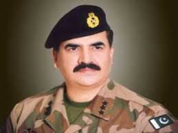 Army chief says military fully capable to counter threats