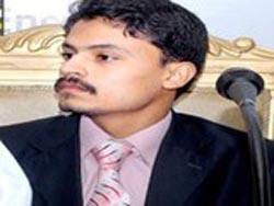 کراچی، تکفیری دہشتگردوں کی فائرنگ سے این ای ڈی یونیورسٹی کے پروفیسر منتظر مہدی شہید ہوگئے