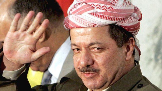 Kurdistan Regional Government threatens to sue Baghdad