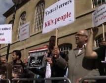 BBC's sectarian Iraq coverage slammed