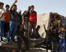 Iraqi refugees face tough conditions