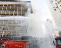 Saudi man bombs Beirut hotel, several people injured