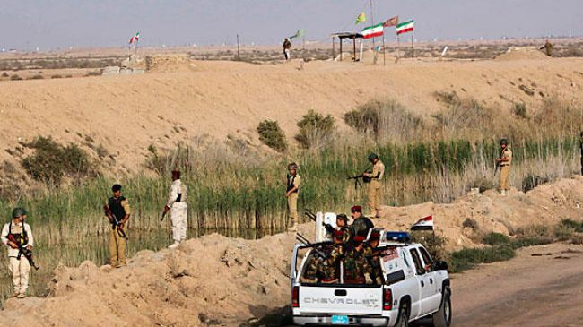 Iran's border with Iraq has no security problem: Official