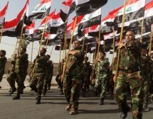 Iraqi forces kill 150 Takfiri militants