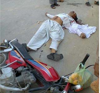 ڈی آئی خان: عمران خان حکومت تحفہ، شیعہ نوجوان سپاہ صحابہ کے ہاتھوں شہید
