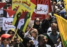Millions Observe International Quds Day Across Iran