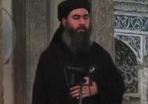 Video Purportedly Showing ISIL Leader Bogus: Iraq