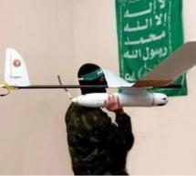 Palestinian Resistance Reveals New Surprise: Unmanned Drones