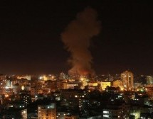 Israeli troops kill two Palestinians, injure 22 others