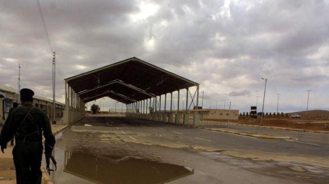 Shells hit Saudi border areas near Iraq: Report