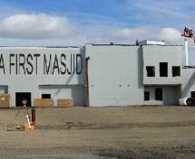 Alaska Set to Open First Mosque