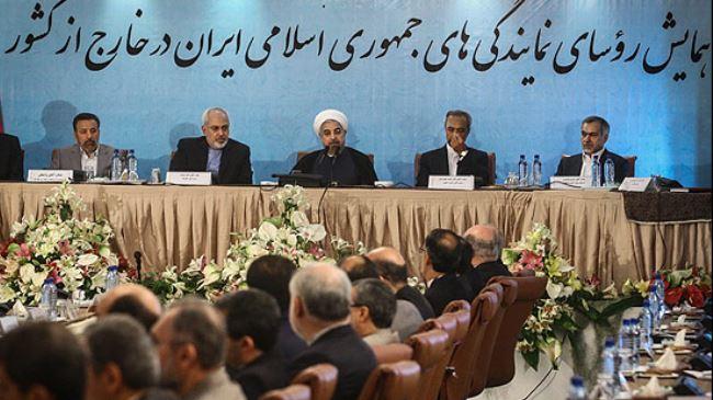 Israel suffered ignominious defeat in Gaza: Iran