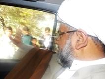 شیعہ اور سنی کا یہ مشترکہ انقلاب مارچ حکمرانوں کے تابوت میں آخری کیل ثابت ہوگا، علامہ ناصر عباس جعفری