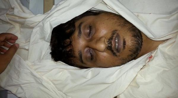 MQM Involved In Allama Ali Akbar Kumaili's Murder, Says Rangers; Altaf Terms It Propaganda