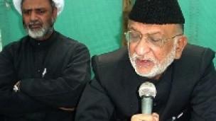 تمام طبقات کا اتحاد وقت کی ضرورت ہے، علامہ عباس کمیلی, مولانا حسین مسعودی