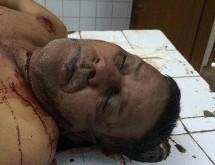 Shia Muslim Syed Ali Abbas Shot Martyred In Karachi