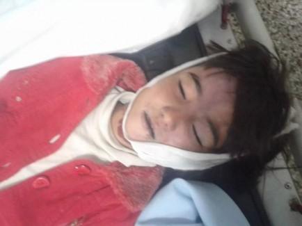 کوئٹہ: سحر بتول نامی شیعہ بچی تکفیری مولوی کے ہاتھوں زبح