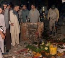 5 Shias Martyred, 25 Injured In Suicide Attack In Quetta