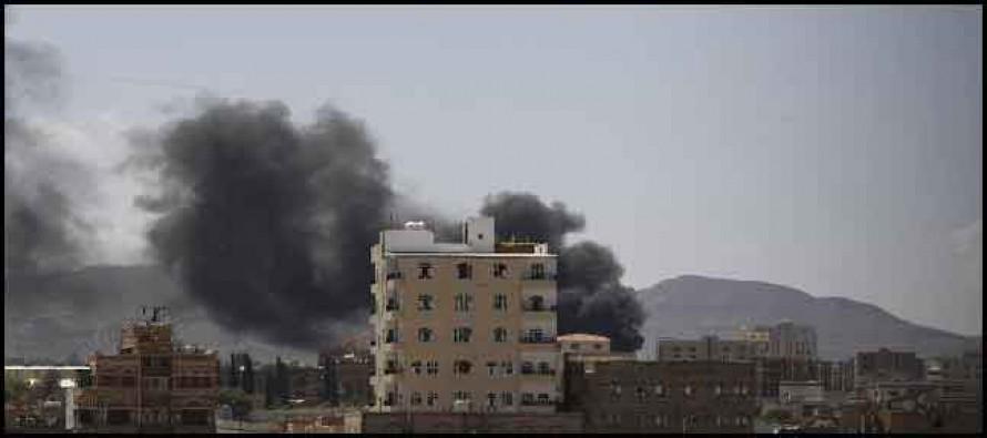 Yemen Shi'ites capture key district from al Qaeda, 35 people dead