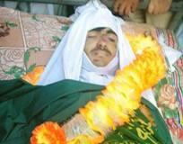 ہنگو، طالبان حملے میں جواں سال عزادار شہید